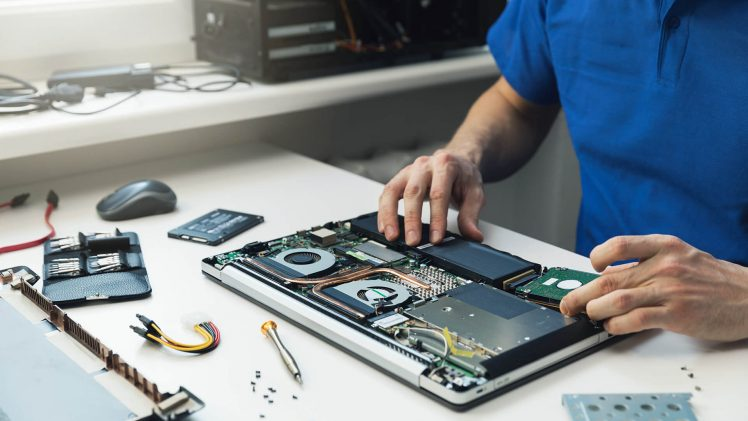 Simple Laptop Repairing Tips
